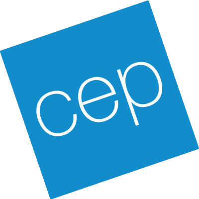 CEP Community Experience Partnership logo